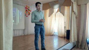 Медиаплатформа «AYANA» в Жиганске